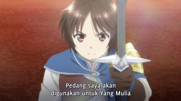 Hachi-nan tte Sore wa Nai deshou Episode 4 Subtitle Indonesia