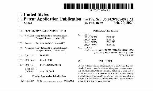 Kabar Hangat! JoyStick PlayStation 5 Akan Mendukung Pemantauan Detak Jantung