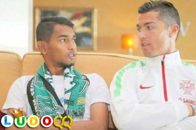 Permintaan Martunis Yang Di Kabulkan Oleh Cristiano Ronaldo