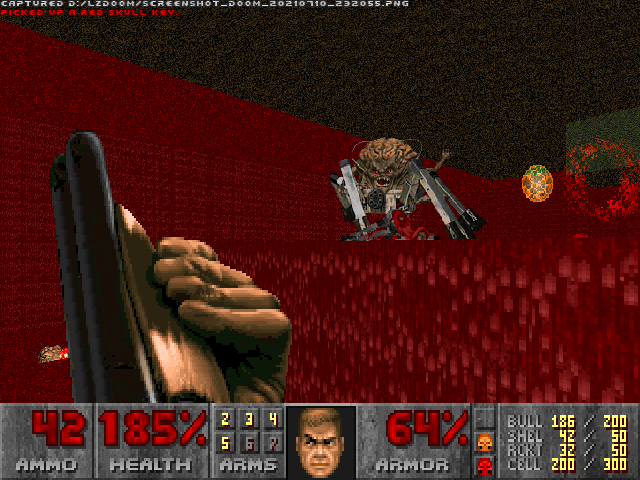 Screenshot-Doom-20210710-232056