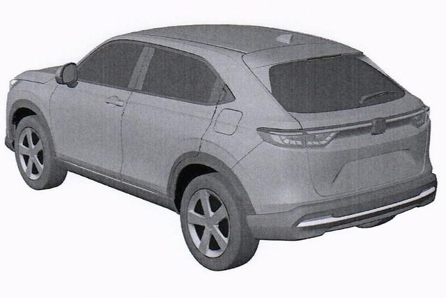 2021 - [Honda] HR-V/Vezel - Page 2 3-F22-F6-F5-9959-4-FB2-8-FE0-9165891-F1-CEA