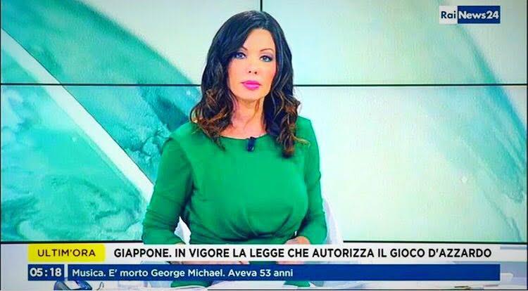 Josephine Alessio