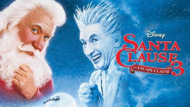 Familia lui Moş Crăciun online