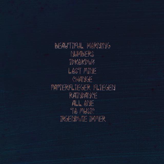 LL-KK-tracklist