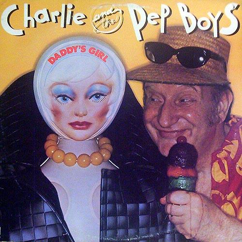 Las peores portadas de la historia de la ¿música? - Página 17 Charlie-and-the-Pep-Boys-01
