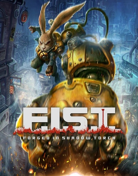 F.I.S.T.: Forged In Shadow Torch (2021/RUS/ENG/MULTi9/RePack by Chovka)