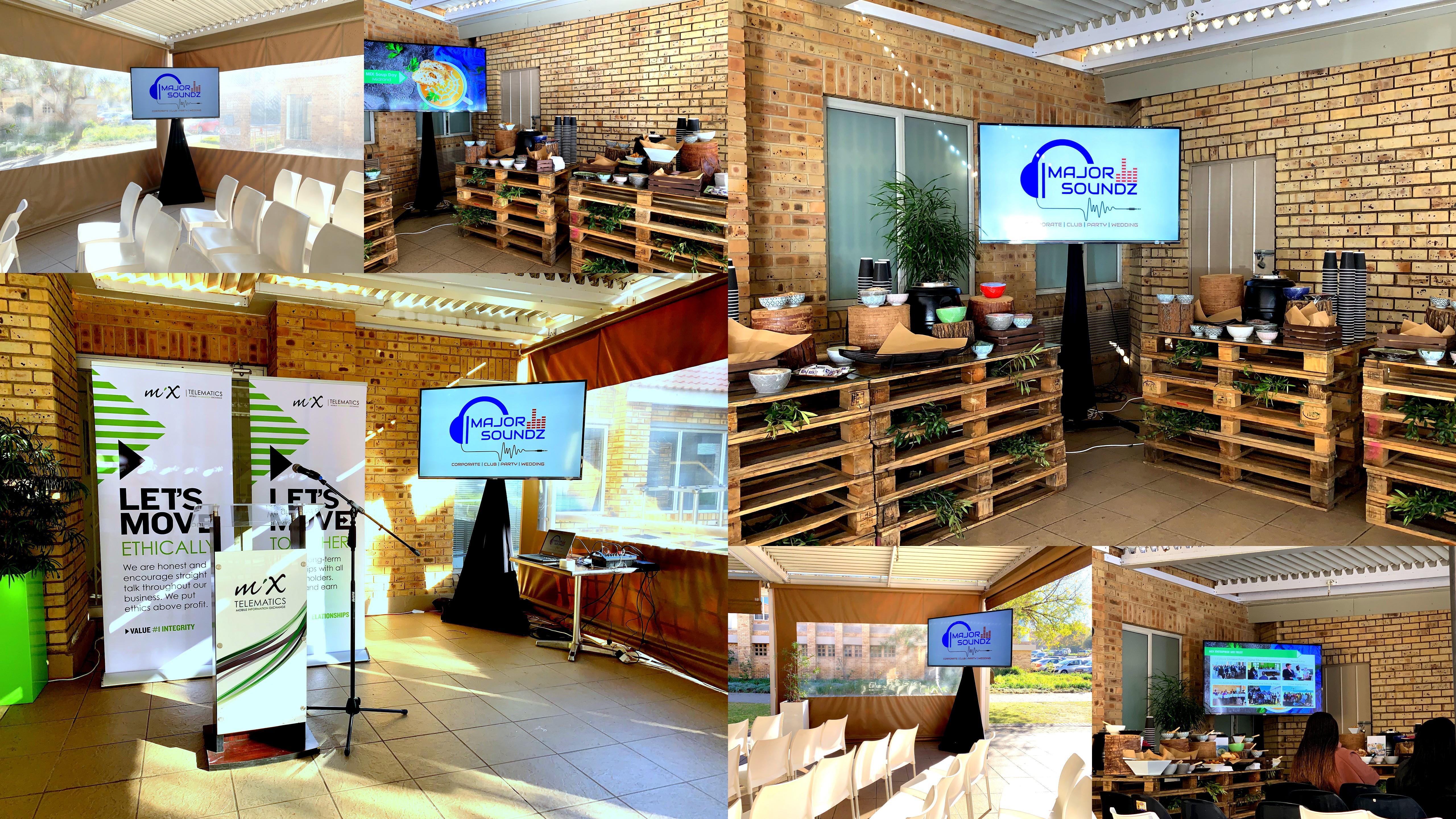 Mixtelematics - Waterfall Business Park