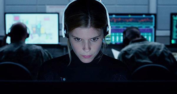 Кейт Мара встретит астероид с Крисом Эвансом?