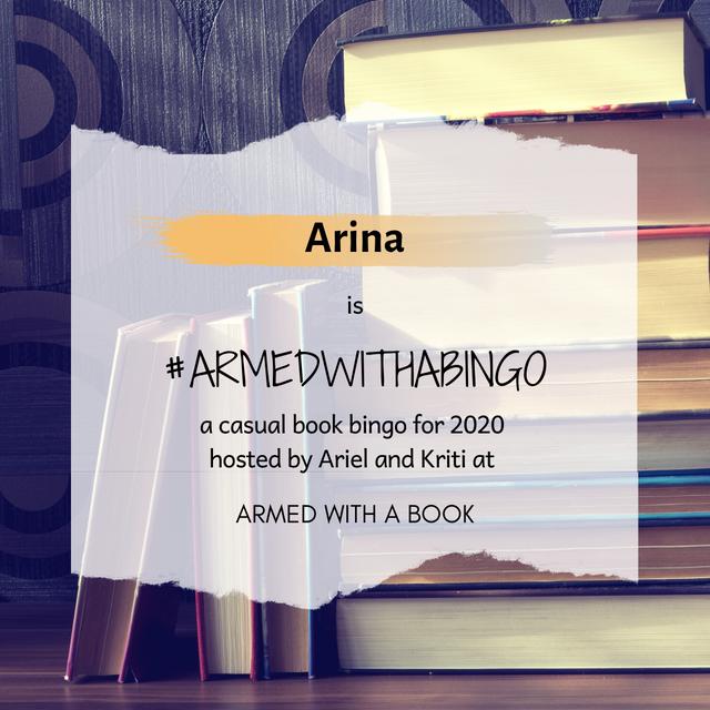 Arina-s-badge