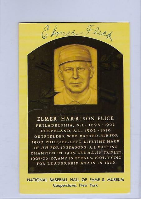 Elmer-Flick