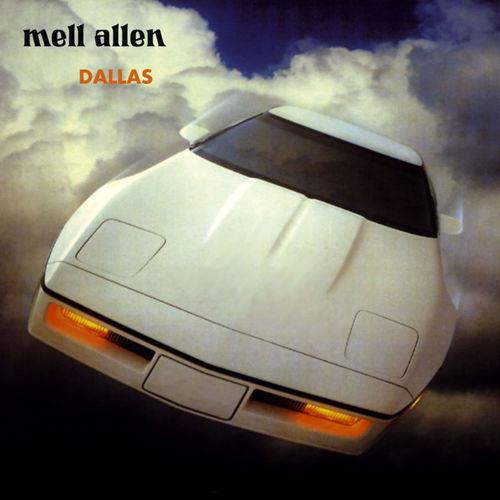 Mell Allen - Dallas 1998