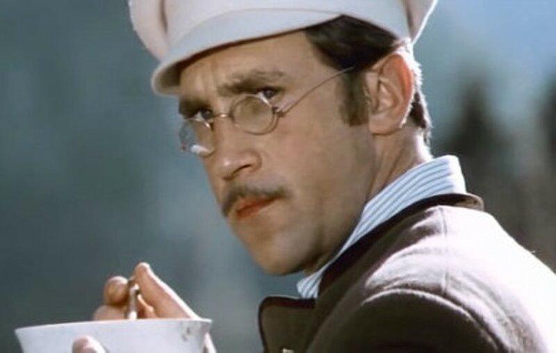 2. Плохой хороший человек (1973)