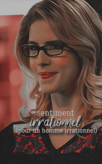 Emily Bett Rickards avatar 200x320 - Page 3 Honey1