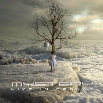 Mystery - Live in Poznan (2CD) (2019) mp3 320 kbps