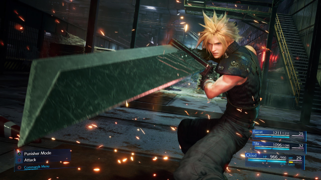 FINAL FANTASY VII REMAKE Release Date Officially Delayed By Square Enix To April 10th