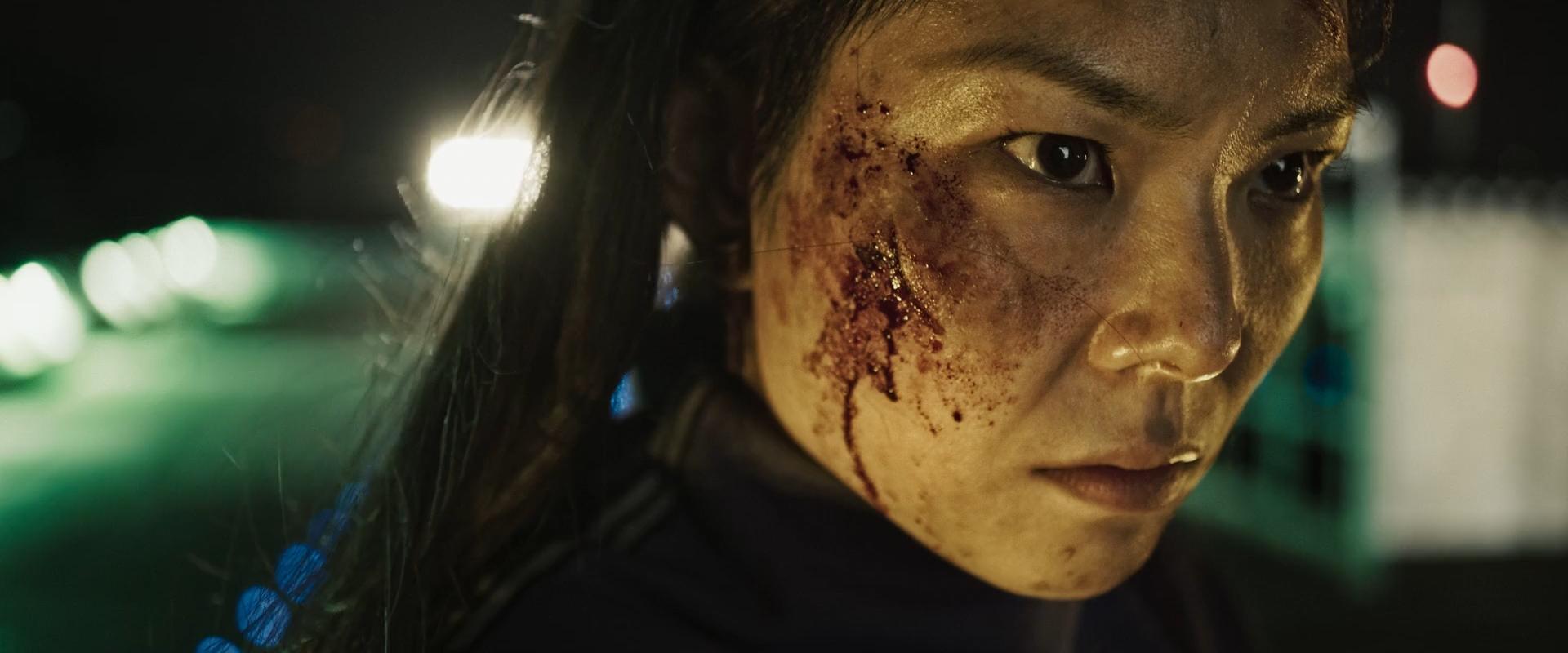 Yakuza Princess | 2021 | m720p - m1080p | WEB-DL | Türkçe Altyazılı | Tek Link