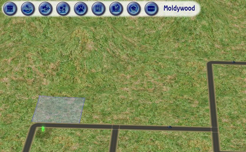 moldywood