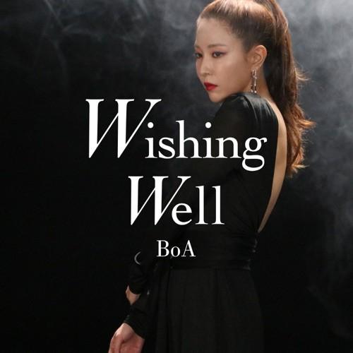 [Single] BoA – Wishing Well