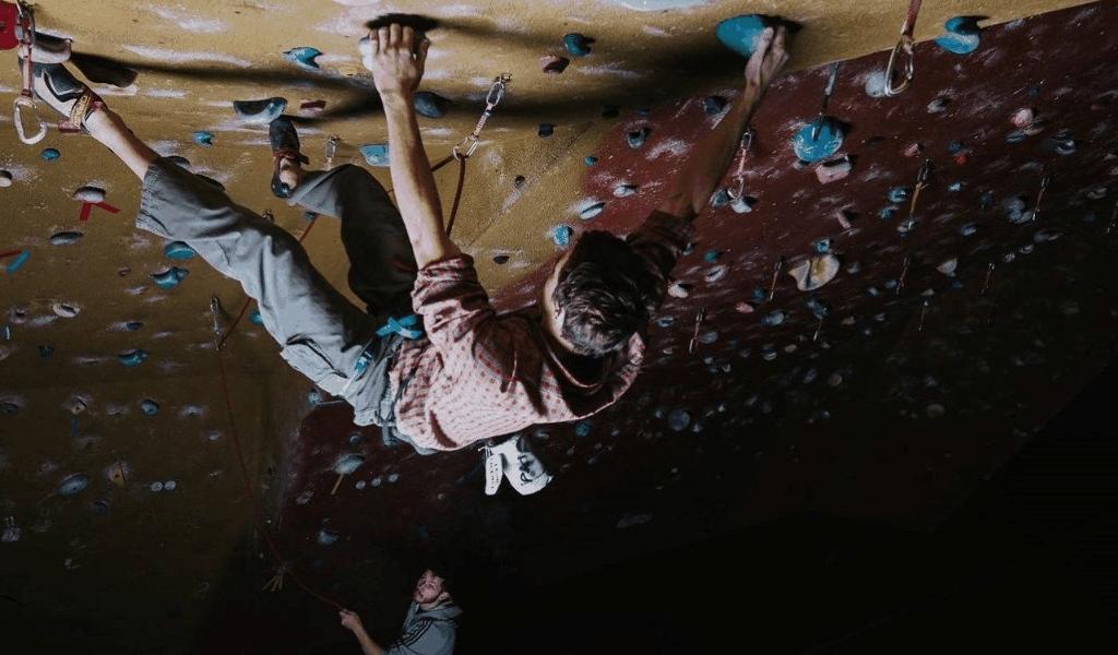 Sports Jersey Storage Climbing Equipment
