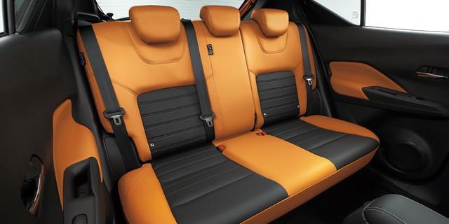 Technologie De L'année Pour Nissan Au Japon Avec La Motorisation e-POWER  201118-02-004-source