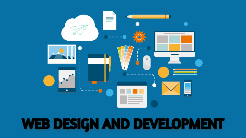 Web Development Services by Best Website Development Company | Insigniawm