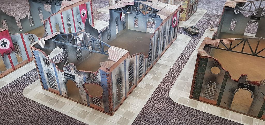 Vier 20mm Ruinen und Mauerverblendungen Arminace-terrains4games-fact-1