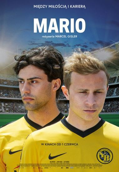 Mario (2018) PL.BDRip.XviD-KiT | Lektor PL