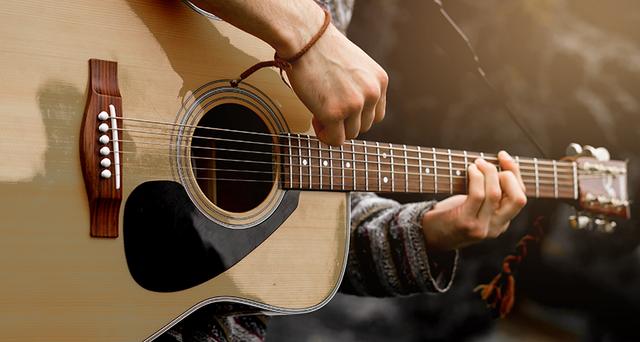 Tips Memilih Dan Membeli Gitar Baru Untuk Pemula