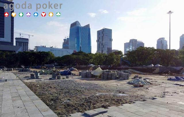 Ini Alasan Pemprov DKI Jakarta Tetap Revitalisasi Monas