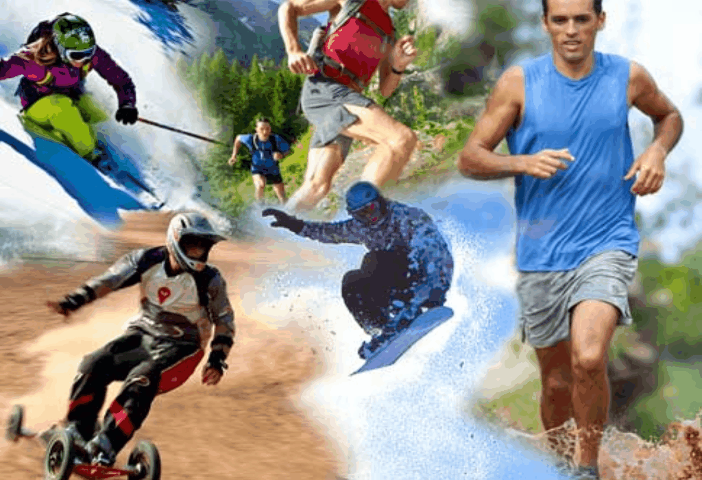 Cross Country Running News