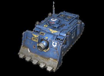 Премиум танк Vindicator World of Tanks Blitz