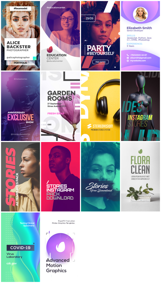 Instagram Stories - 19