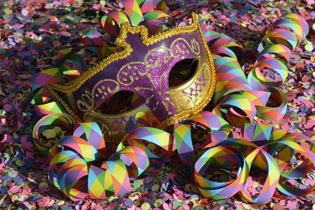 Carpas para carnaval en Sevilla