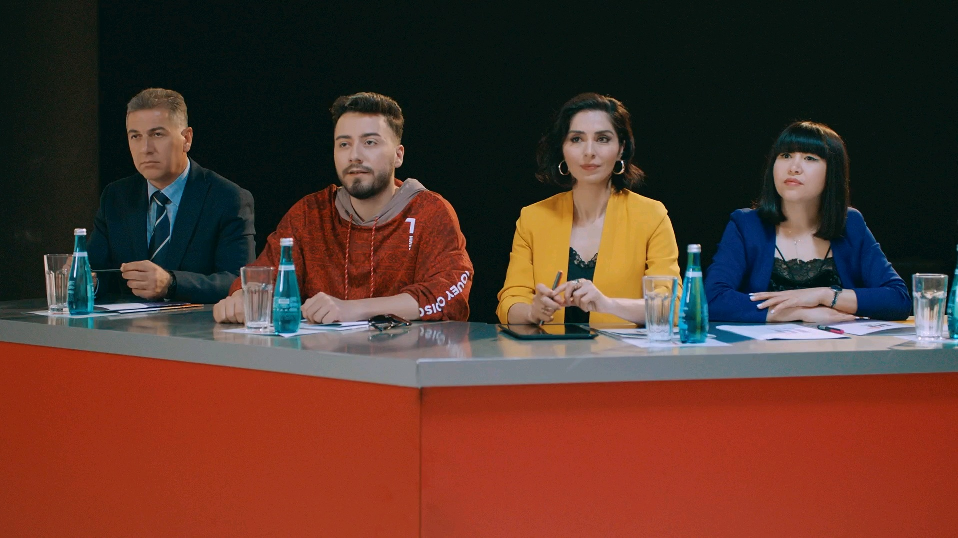 Enes Batur: Gerçek Kahraman | 2019 | Yerli Film | NF | WEB-DL | XviD | Sansürsüz | 1080p - m720p - m1080p | WEB-DL | Tek Link
