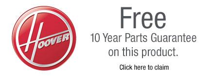 Hoover-10-Year-Parts-Guarantee