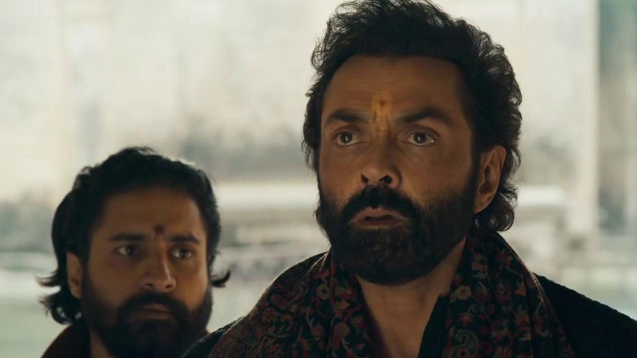 Aashram Season 2 Screen Shot 1