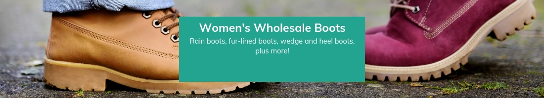 womens wholesale boots