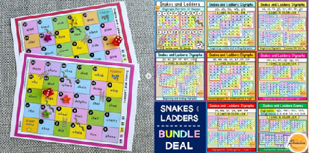 SNAKES-AND-LADDERS-DIGRAPH-GAMES