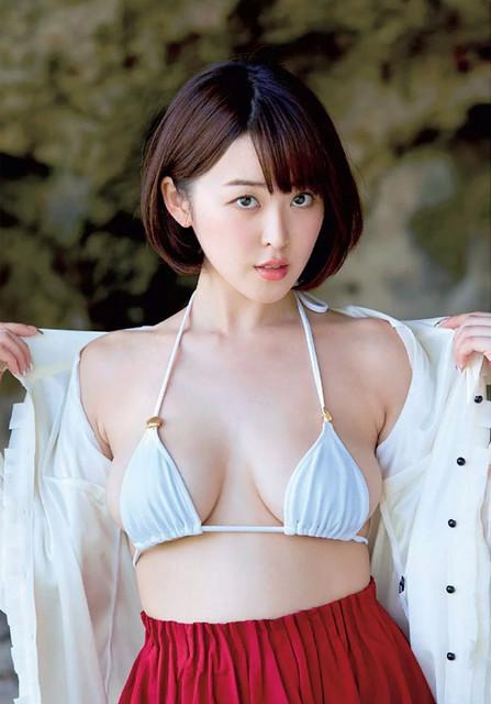 Oshino Sara 忍野さら