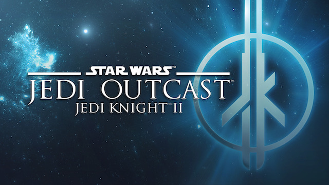 STAR WARS JEDI KNIGHT II: JEDI OUTCAST Patch Finally Adds Inverted Y-Axis Option