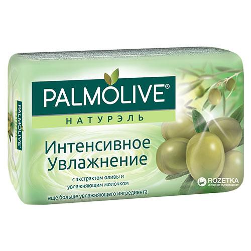 პალმოლივის მყარი საპონი ზეთის ხილი 150გრ