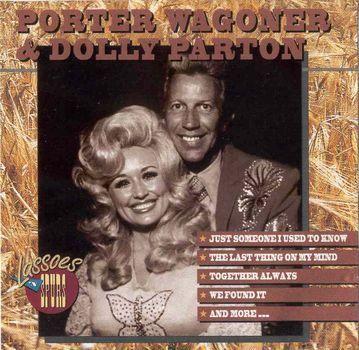 Re: Dolly Parton