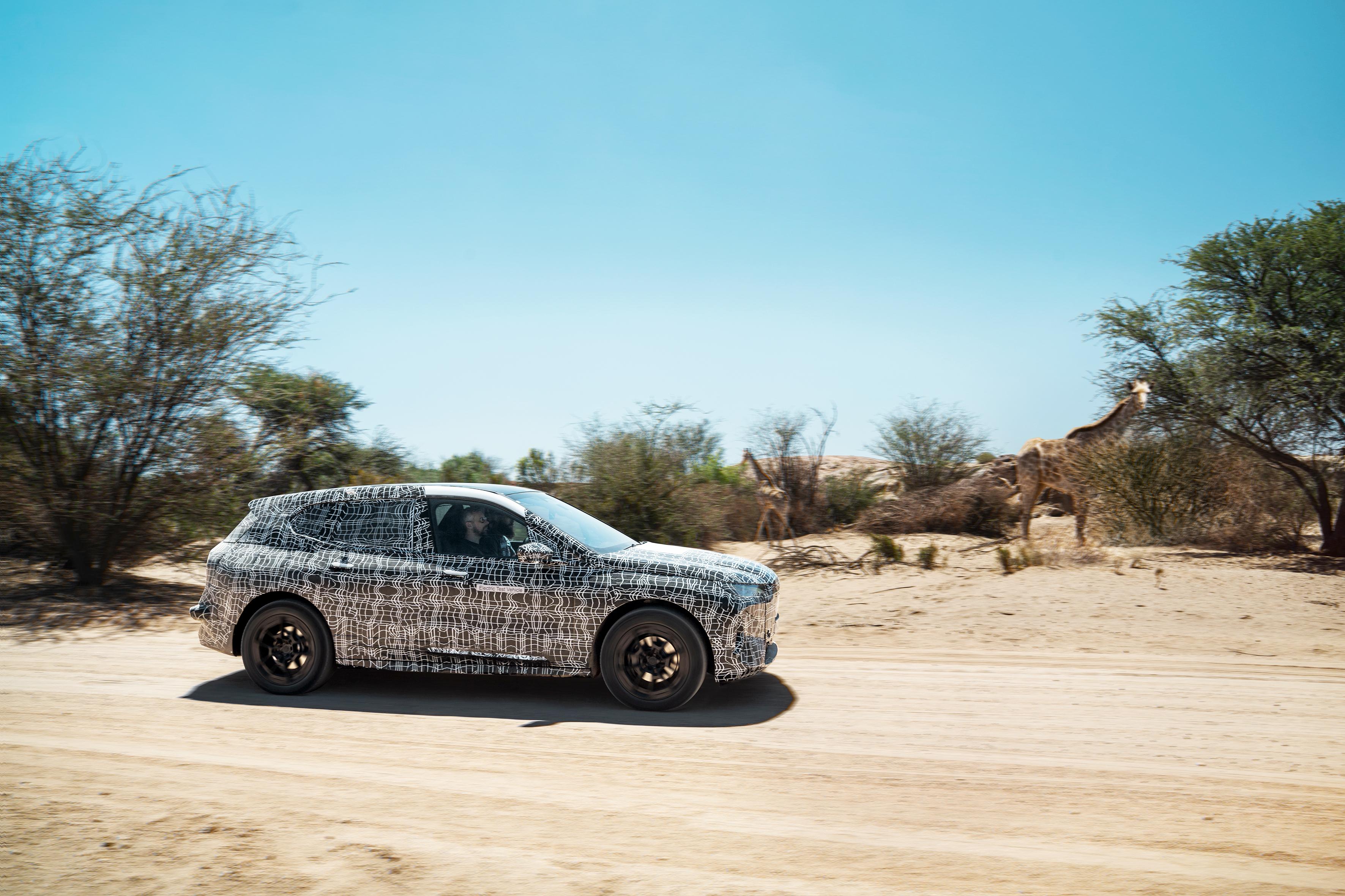 2020 BMW i6/iNEXT/iX8 56