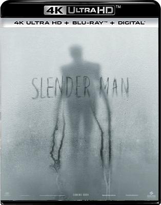 Slender Man (2018) .mkv UHD 4K ITA/ENG WEBRip 2160p HDR x265 - Sub
