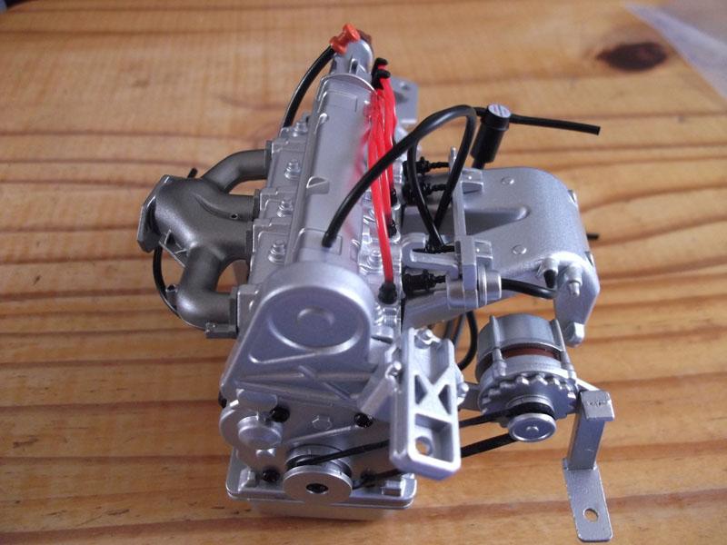 Maquette 205 GTI 1/8 Maquette-6-4