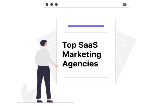 top saas marketing agencies