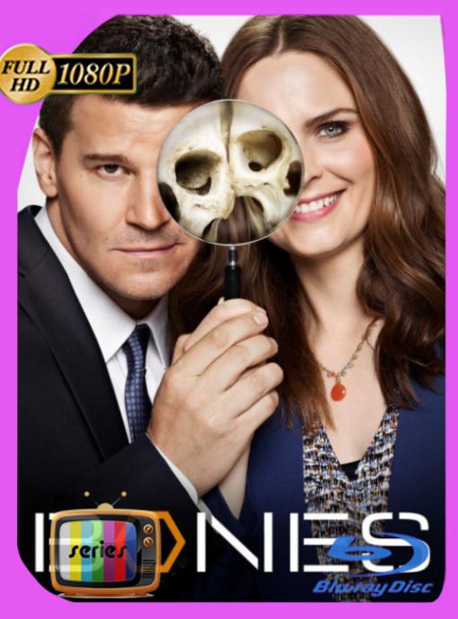 Bones (2005) Temporada 1-8 AMZN WEB-DL [1080p] Latino [GoogleDrive] [zgnrips]