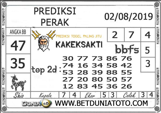 """Prediksi Togel """"PERAK"""" DUNIA4D 02 AGUSTUS 2019"""