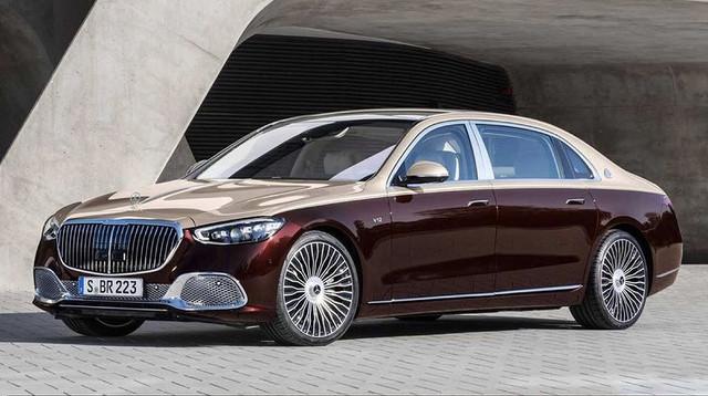 2020 - [Mercedes-Benz] Classe S - Page 23 57-FD3-CBD-D5-DA-497-B-918-F-F6734-C05156-B
