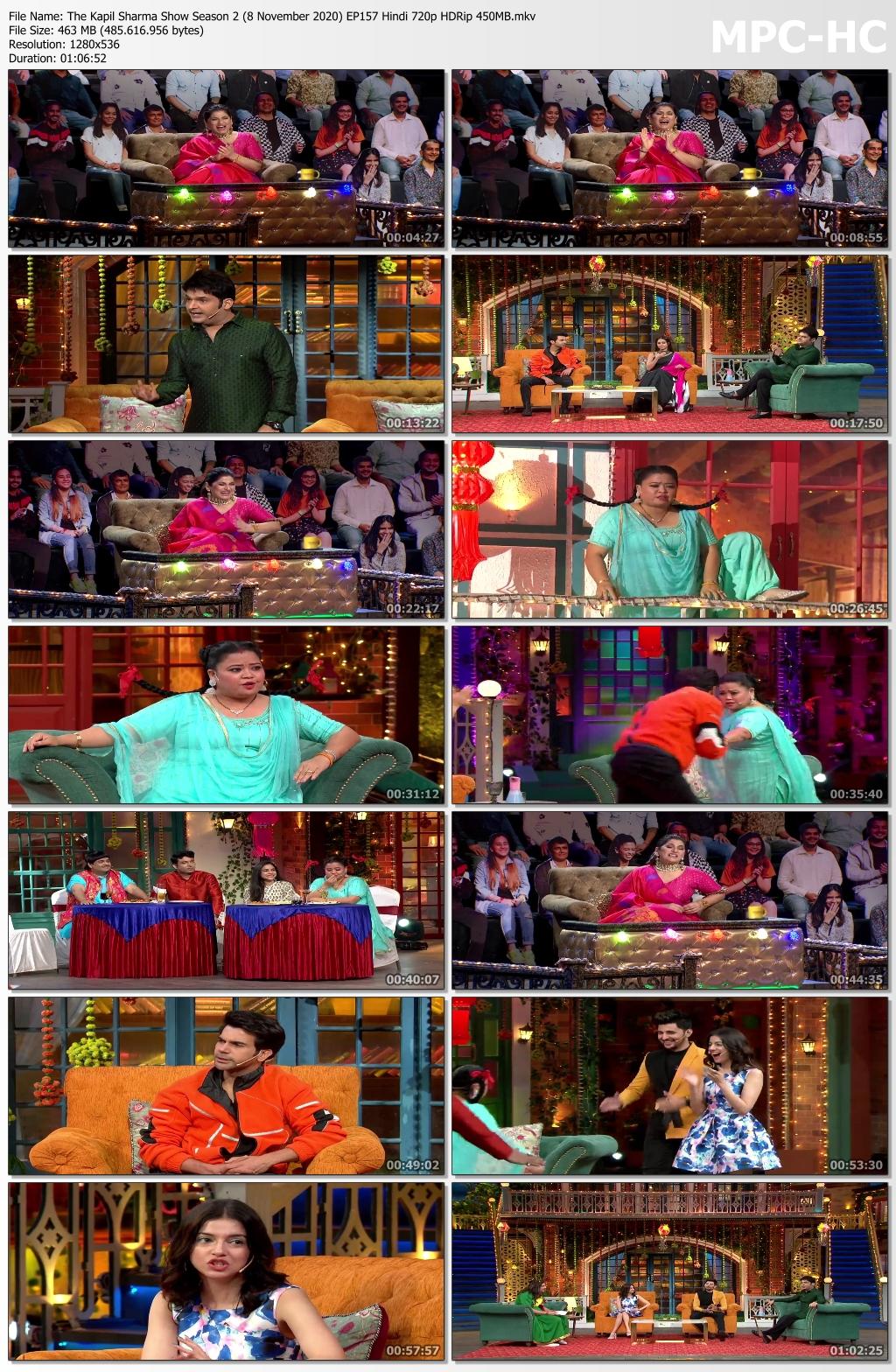 The-Kapil-Sharma-Show-Season-2-8-November-2020-EP157-Hindi-720p-HDRip-450-MB-mkv-thumbs